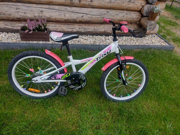 """Rower rowerek dziecięcy 20"""""""