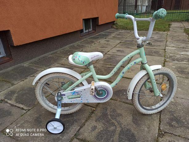 Rower, rowerek 16 cali