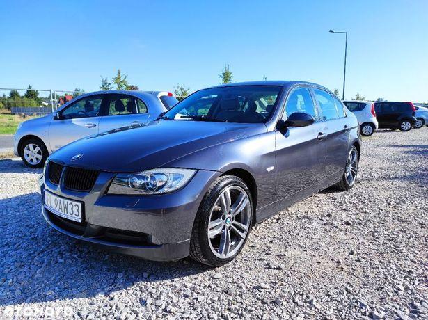 BMW Seria 3 Automat * klimatronik * parktronik *