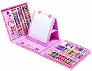 Набор для рисования и детского творчества с мольбертом ArtGiant New