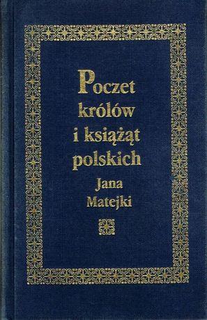 !!!OKAZJA!!Poczet królów i książąt Polskich !TANIO!