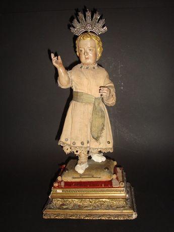 Arte-Sacra - ( Menino Jesus )
