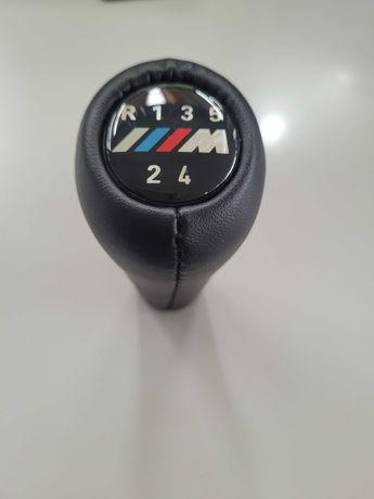Manete de mudanças BMW 5 velocidades