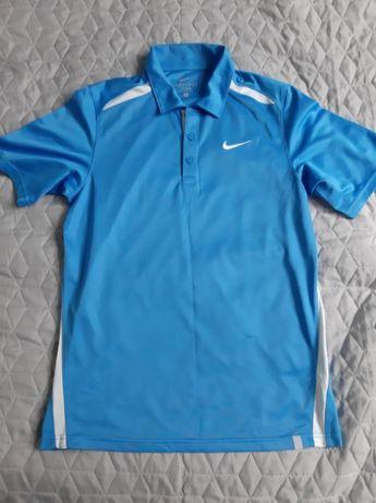 Koszulka polo sportowa Nike DRI-FIT