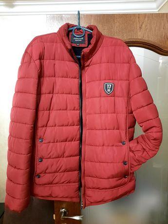 Зимова куртка...