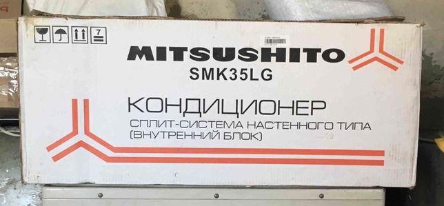 Внутренний блок Mitsushito SMC35LG LG