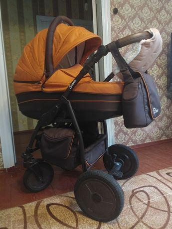 Продам детскую коляску Anex Elana