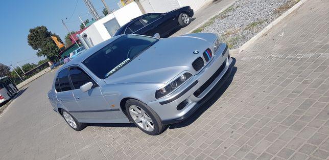 BMW 525 tds е39 M-обвес