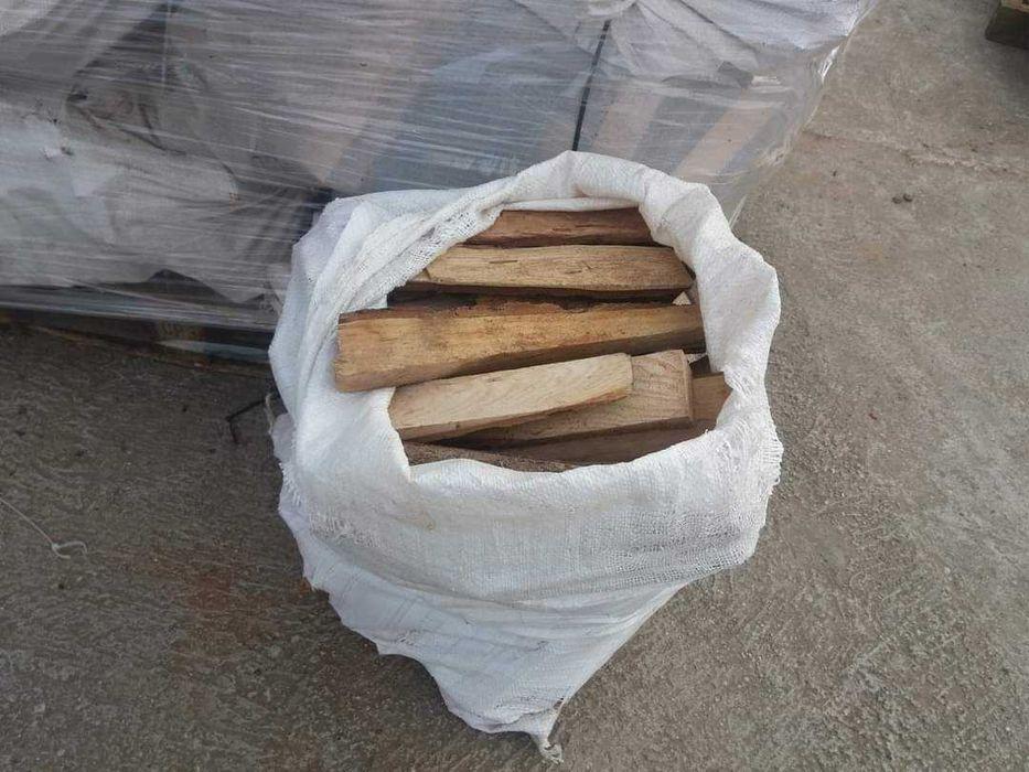 Drewno opałowe suche do kominka Krzycko Wielkie - image 1