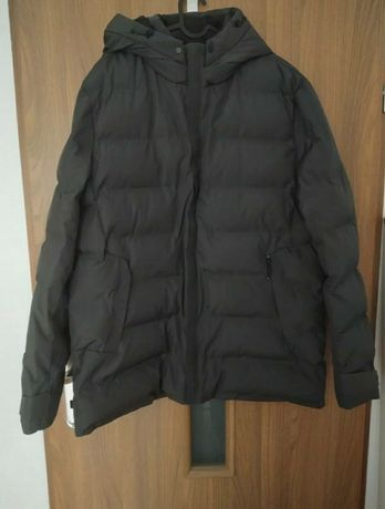 Tex nowa zimowa kurtka w rozmiarze XXL