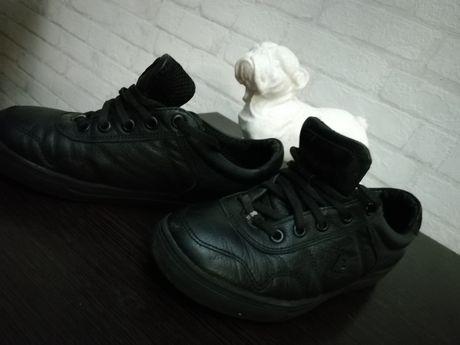 Шкіряне взуття для хлопчика Mida