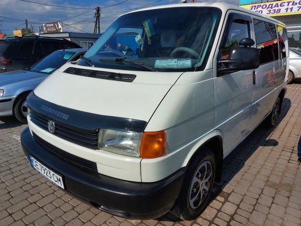 Volkswagen t4 Bus