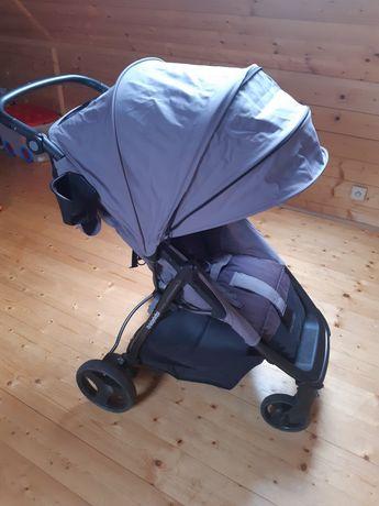 Wózek Baby Design Clever- jak nowy