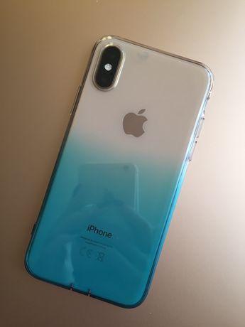 Продам чехол на iphone XS, айфон хs