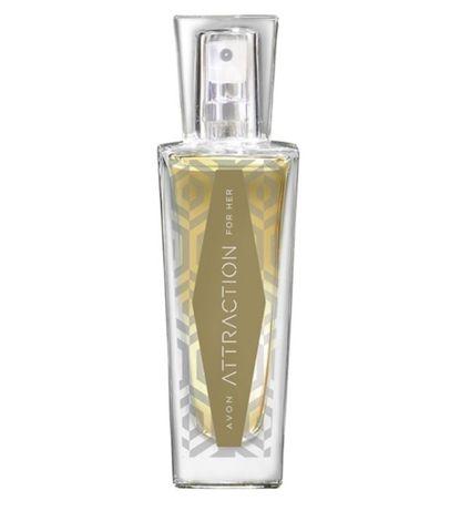 Woda perfumowana Avon Attraction dla Niej NOWA FOLIA