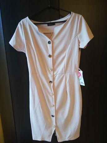 Nowa sukienka rozm. 34 S