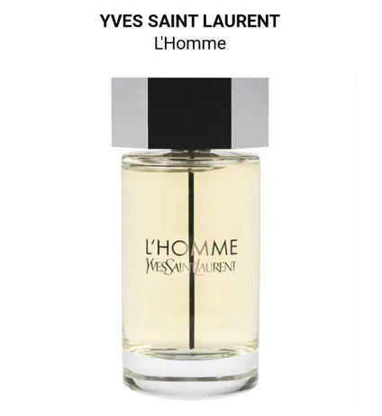 Yves Saint Laurent l'homme духи 200 мл