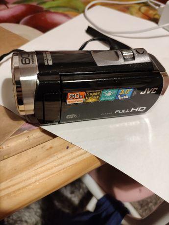Kamera JVC GZ-XE310BE
