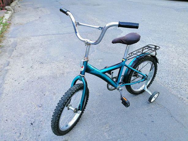 Дитячий велосипед Детский велосипед