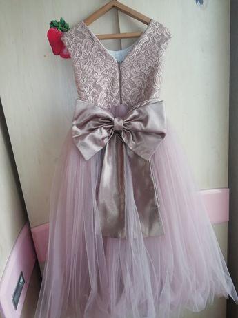 Продам или дам на прокат выпускное платье!!!