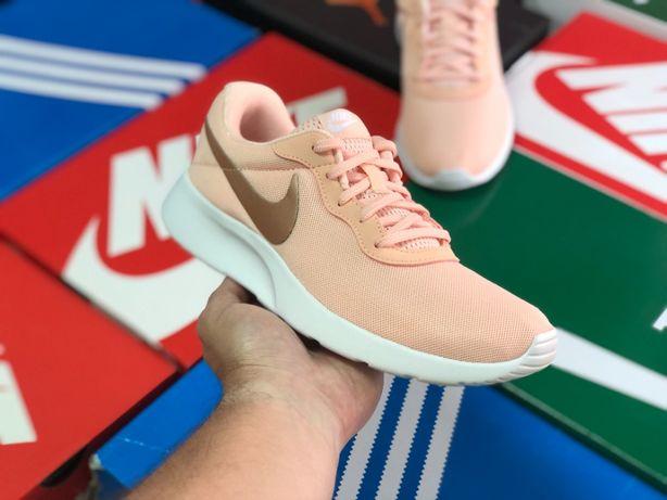 Женские кроссовки Nike Tanjun ОРИГИНАЛ 812655-611