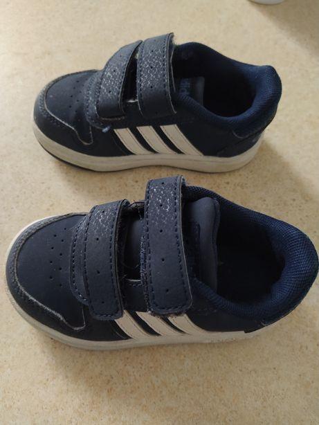 Adidasy chłopięce 22