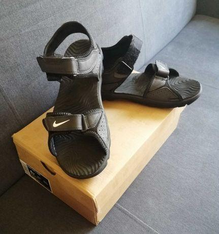 Sandały Nike Santiam r.38,5 - cudne!