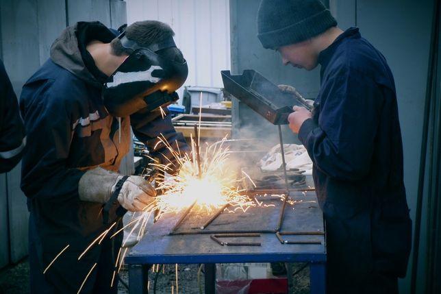 Зварювальні роботи різноі складності• Сварочные работы любой сложности