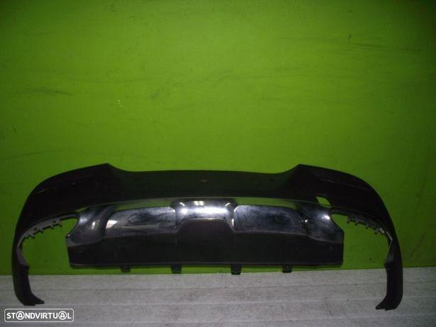 PEÇAS AUTO - Mercedes W292 GLE AMG - Spoiler do Para Choques Trás - PCH1274