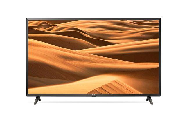 LG 43UM7000 4K UHD Smart TV Wifi OKAZJA