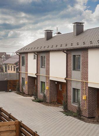 Дом Таунхаус 90 кв.м. в с.Гатное