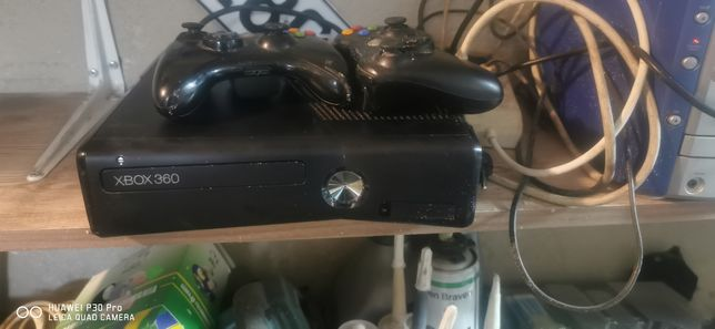 Xbox 360 250 giga