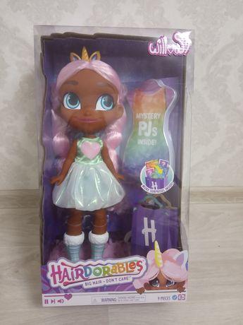 Большая кукла Хэрдораблс