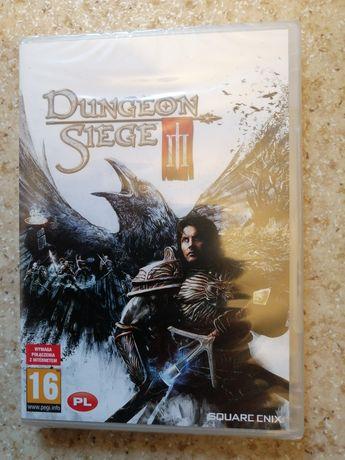 Dungeon Siege 3 PC PL nowa!
