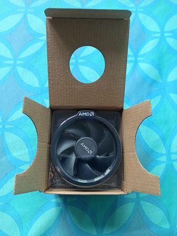 Cooler AMD Dissipador Processador