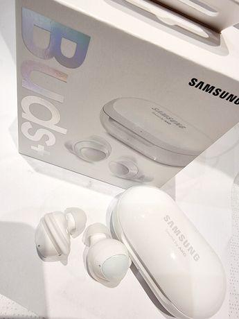 Słuchawki Samsung Galaxy Buds Plus Buds+