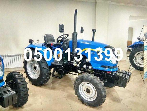 Мінітрактор DONFFENG DF 404 G2 трактор 40 к.с. ДОНГФЕНГ гарантія 2 р