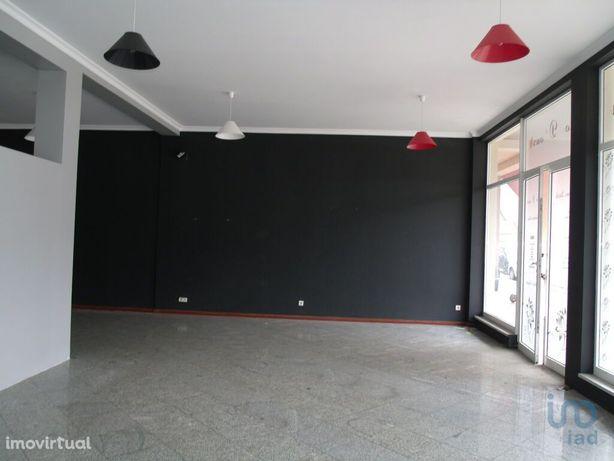 Loja - 123 m²