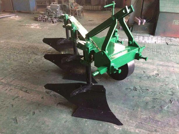 Плуг ПНБ 3-35 с углоснимами.