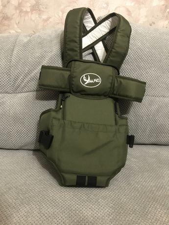 Кенгуру-рюкзак