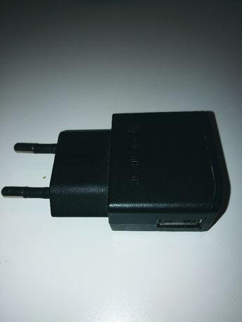 Ładowarka zasilacz SONY USB 5V 850mA AC3-0300 EU