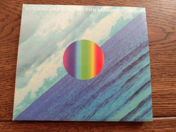Edward Sharpe & The Magnetic Zeros: Here (digipack) [CD]