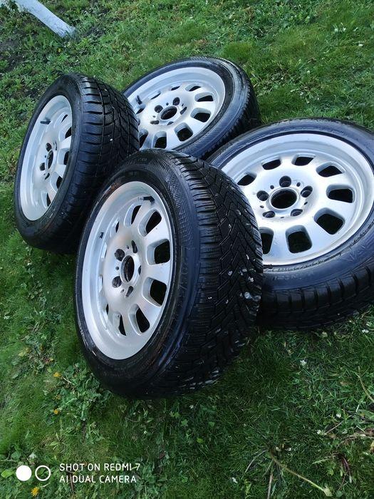 Продам колеса в зборі R16 BMW Гнилички - изображение 1