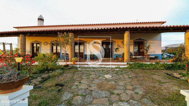 Quinta T4 em Vila Verde de Ficalho
