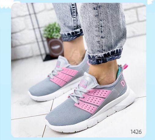 Кроссовки для спорта или бега
