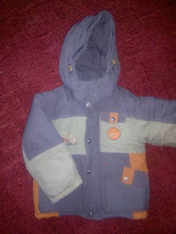 Куртка зима дитяча,детская.