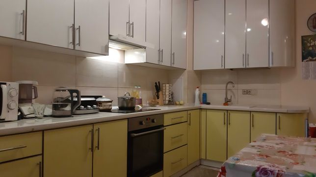 СРОЧНО! Двухкомнатная квартира ЖК Одесский на Шота Руставели!