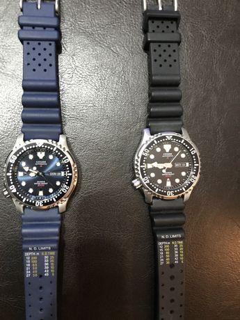 Zegarek Citizen NY0040-09EE Promaster Mechanical Diver