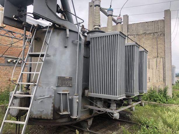 Трансформатор ТРДН 25000