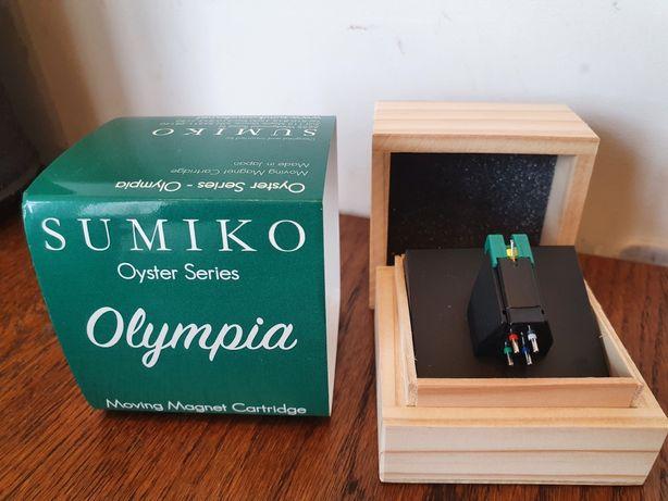 Головка звукоснимателя Sumiko Olympia  MM картридж новый
